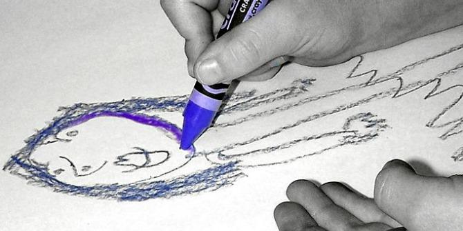 Mad professors revisited: Evaluating children's ...