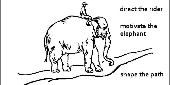 elephant paths  wider methodological transparency is needed for legal scholarship to thrive