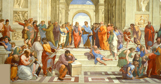 Justice According to Plato and Aristotle
