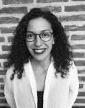 Liliana Fonseca, PhD fellow in Public Policy at the University of Aveiro