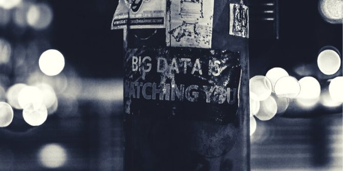 Book Review: The Costs of Connection: How Data is Colonizing Human Life and Appropriating It for Capitalism by Nick Couldry and Ulises A. Mejias