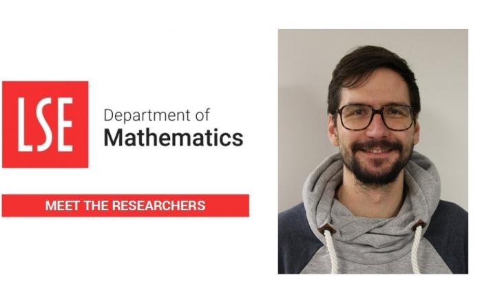 Meet the Researchers: Georg Loho