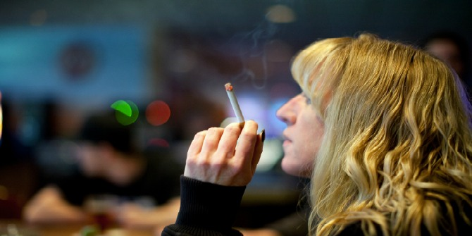How Small Bars Resist Smoking Bans In The Netherlands -2637