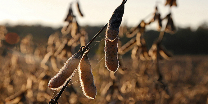 The Political Economy of Agricultural Booms: Managing Soybean Production in Argentina, Brazil and Paraguay – Book Review