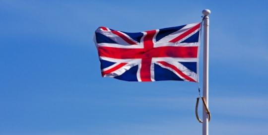 'Global Britain': scripting the EU as an enemy
