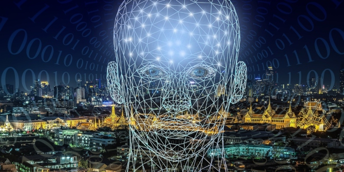 'Human plus artificial' intelligence: the future of work in the investment industry