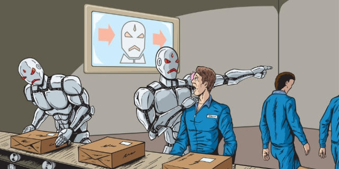 Don't fall into the AI doomsday trap