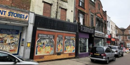 Is the big-box store killing Main Street?