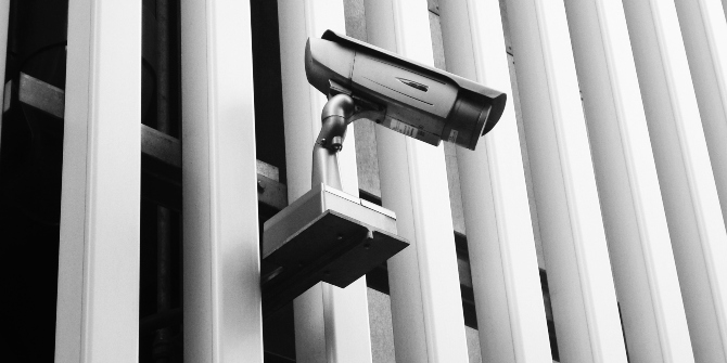 We need to appreciate privacy as a value that protects