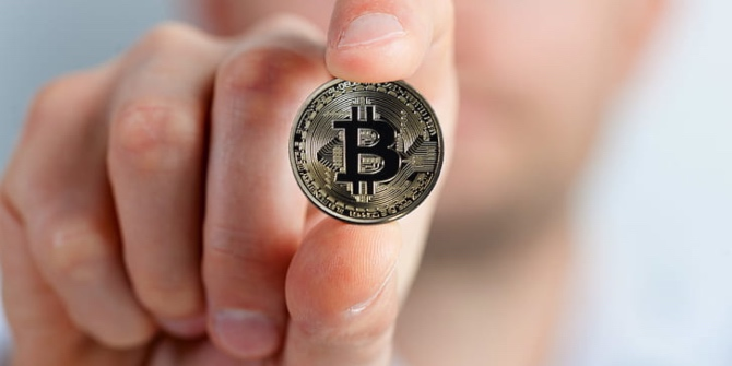 Bitcoin: from currency to investment