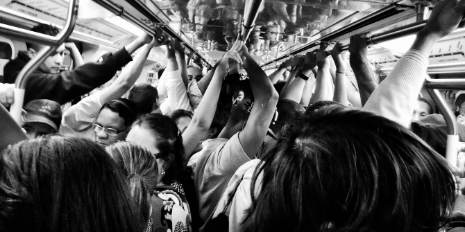How companies organise jobs may go a long way towards alleviating employees' commuting hell