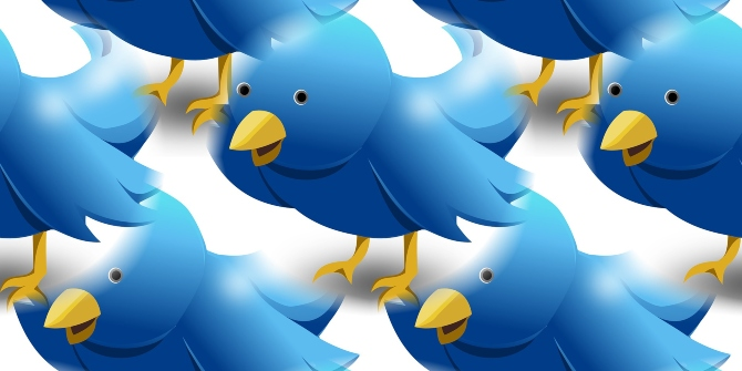 Do tweets from CEOs matter to investors?