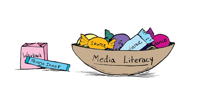 How to promote media literacy