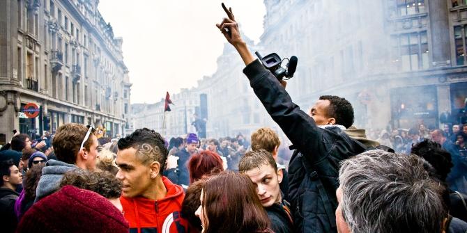 Informational privacy: a precondition for democratic participation?