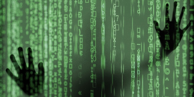 Cyber risk governance should take centre stage in financial services