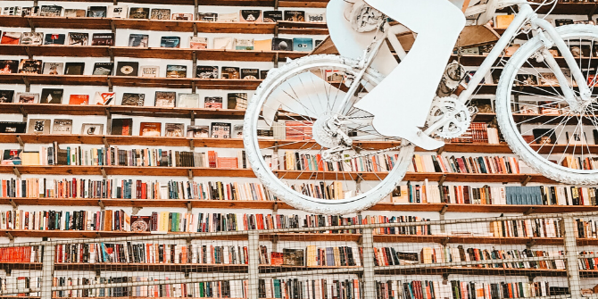 Ten of the best books of 2019 recommended by LSE blog editors