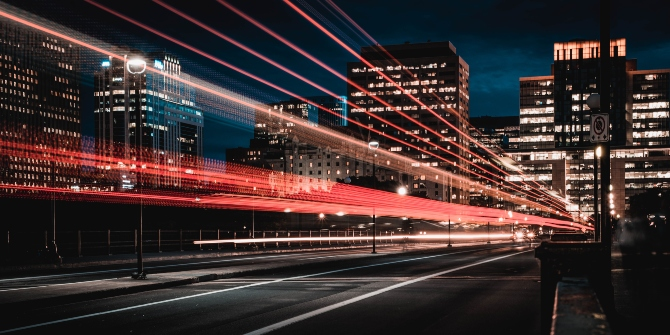 Business automation in investment banking: fast forward…. or not?