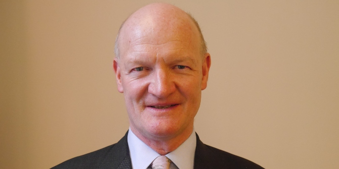 In conversation with David Willetts on 'the deeper failure to understand the value of social science'