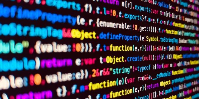 Predicting bank distress with machinelearning
