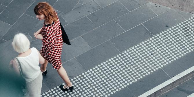 Blocked pipeline: the career trajectory of women in strategy leadership