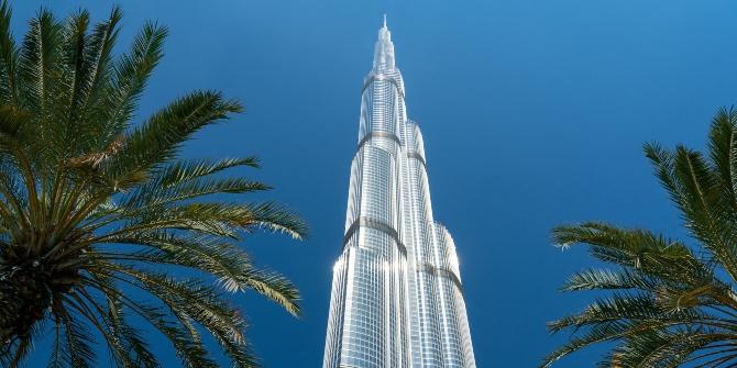 Do skyscrapers make economic sense?