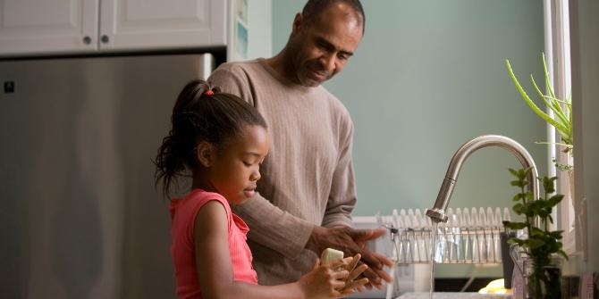 Breadwinner vs caretaker: the pandemic's potential gender implications for families