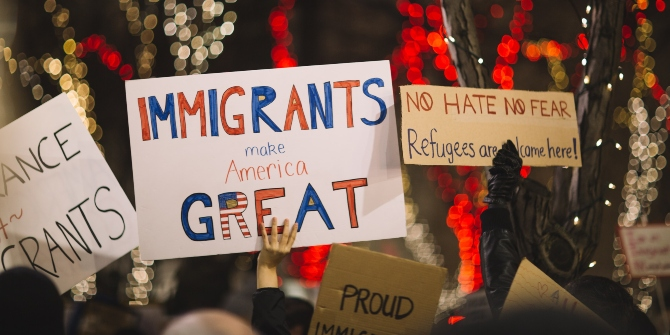 Immigrants have a positive impact on wellbeing in host countries – expert panel
