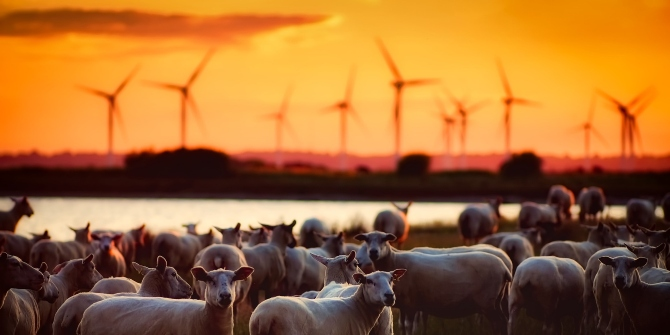 Scottish wind farms and the monetary incentives to switch off