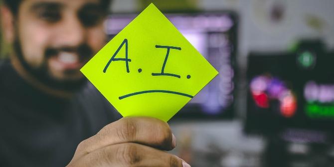 Using AI to achieve environmental, social and governance goals